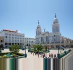 Cuba Historic