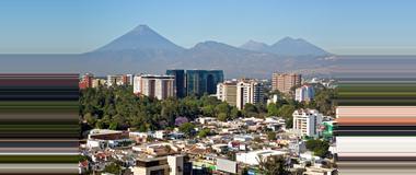 Guatemala City Tours in Guatemala