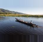 Myanmar Lake
