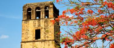 Panama Panama Historic Tours