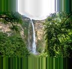 Peru Waterfalls