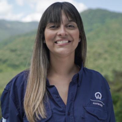 Guatemala  Anywhere Team : Andrea Luna Fernandez