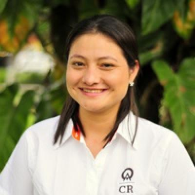 Costa Rica  Anywhere Team : Angelica Regalado
