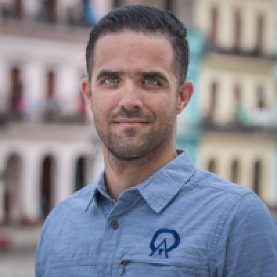 Cuba  Anywhere Team : Daniel Gonzales