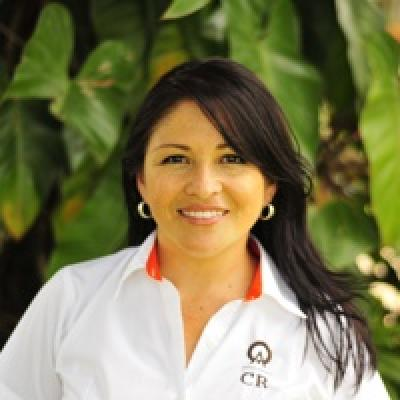 Costa Rica  Anywhere Team : Gaudy Marin Hernandez