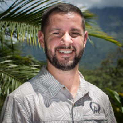 Costa Rica  Anywhere Team : Harold Montero