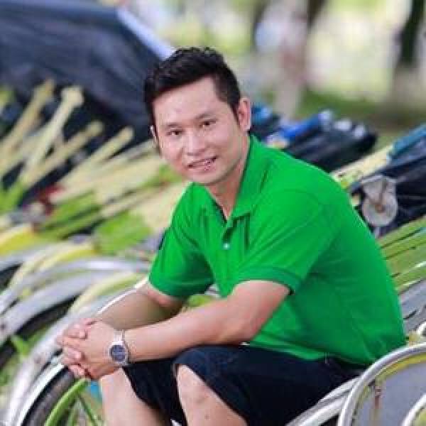 Vietnam  Anywhere Team : Hoa Xuan