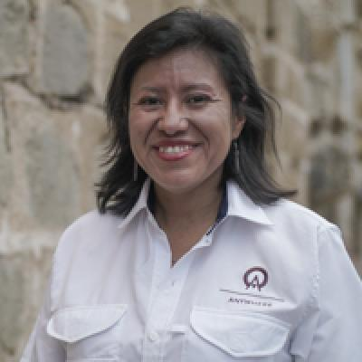 Guatemala  Anywhere Team : Indira Garcia