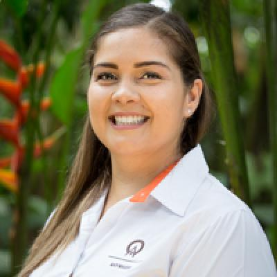 Costa Rica  Anywhere Team : Katia Quiros