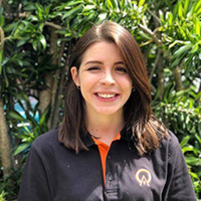 Guatemala  Anywhere Team : Katia Rubio