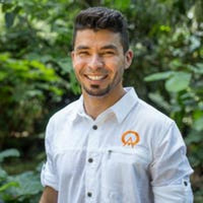 Panama  Anywhere Team : Lester Ruiz