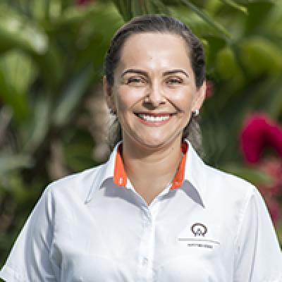 Costa Rica  Anywhere Team : Mayela Angulo