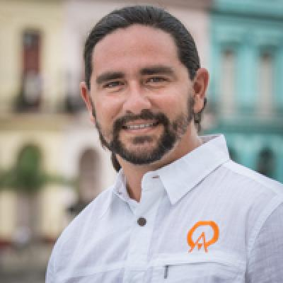 Cuba  Anywhere Team : Mike Diaz