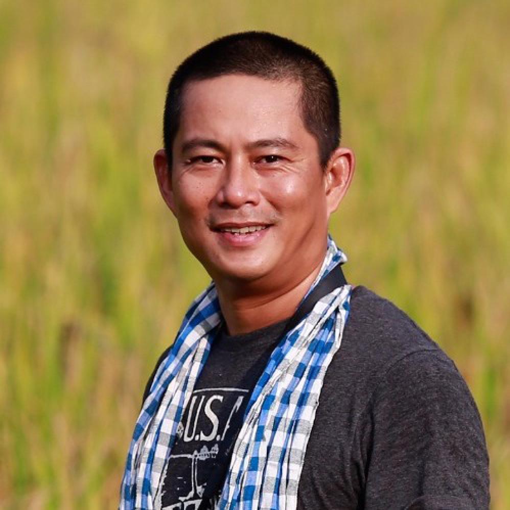 Vietnam  Anywhere Team : Quy Nguyen