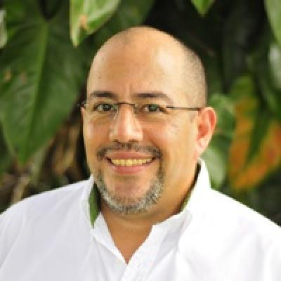 Panama  Anywhere Team : Pablo Brenes