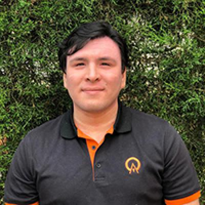 Guatemala  Anywhere Team : Rodrigo Estrada