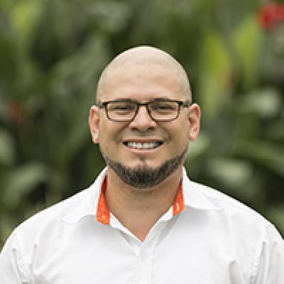 Panama Roy Soto Cruz