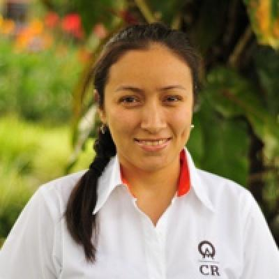 Costa Rica  Anywhere Team : Yahaira Quesada
