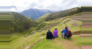 Peru Trekking Vacations